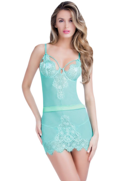 baby doll chemise
